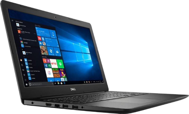 2019 Dell Inspiron 3583-5763BLK-PUS Core i5-8265U/8G/256SSD/TOUCH/W10H